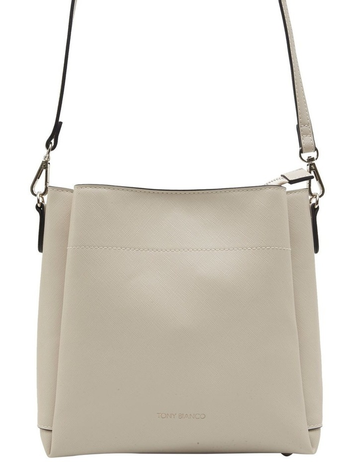 07401 Whitney Zip Top Crossbody Bag image 1