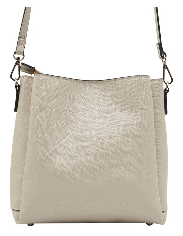 07401 Whitney Zip Top Crossbody Bag image 2