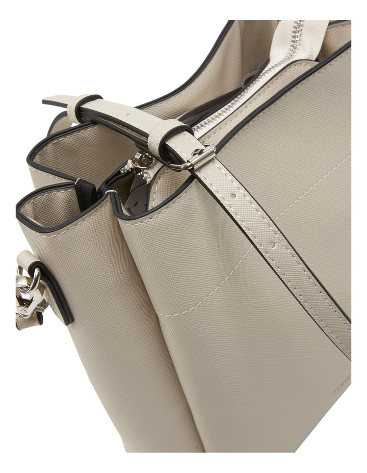 07401 Whitney Zip Top Crossbody Bag image 4