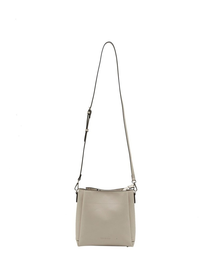 07401 Whitney Zip Top Crossbody Bag image 5