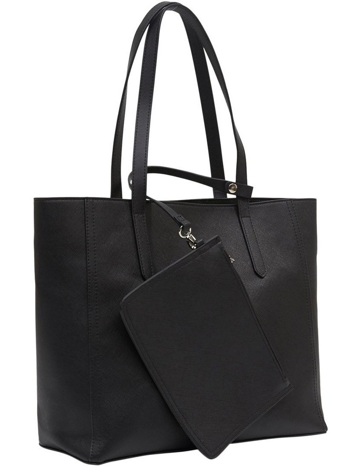 07398 Harvey Double Handle Tote Bag image 3