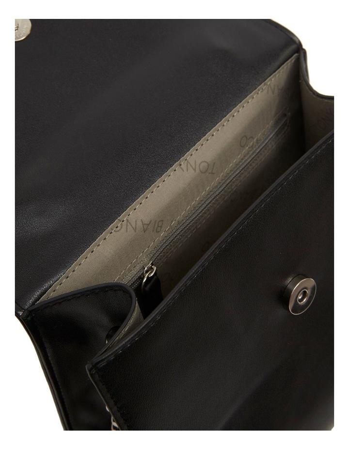 07354 Graeme Flap Over Crossbody Bag image 4