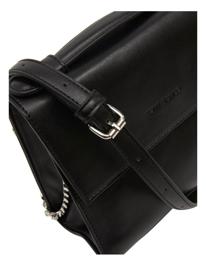 07354 Graeme Flap Over Crossbody Bag image 5