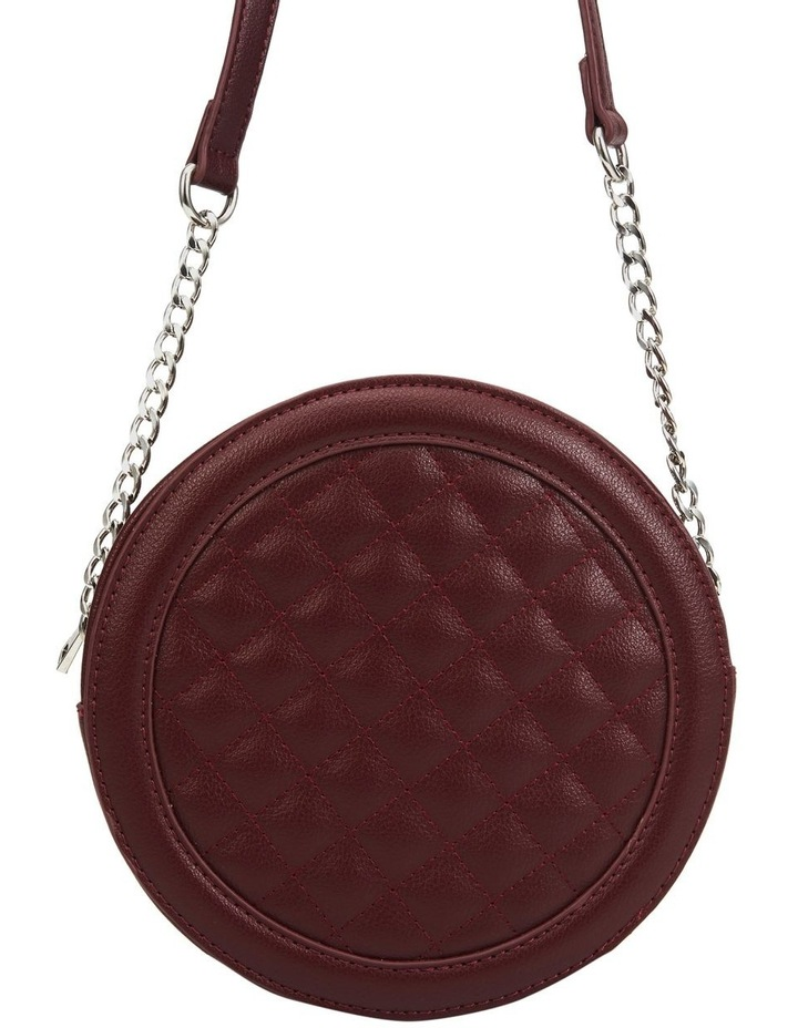 07408 Jace Zip Around Crossbody Bag image 1