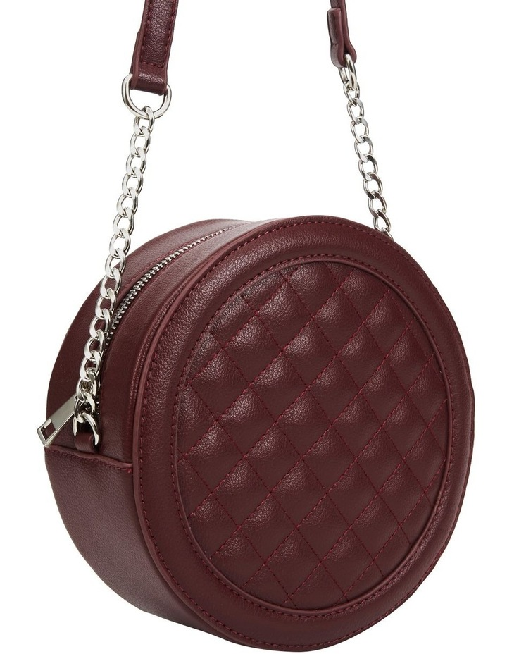 07408 Jace Zip Around Crossbody Bag image 3