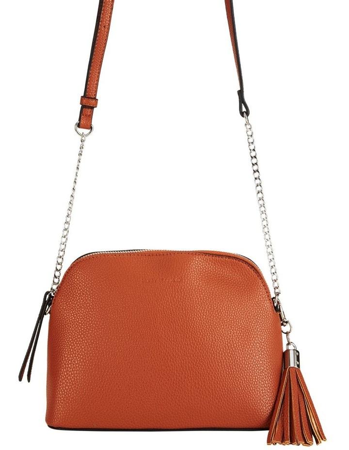 07038 Casey Zip Top Crossbody Bag image 1
