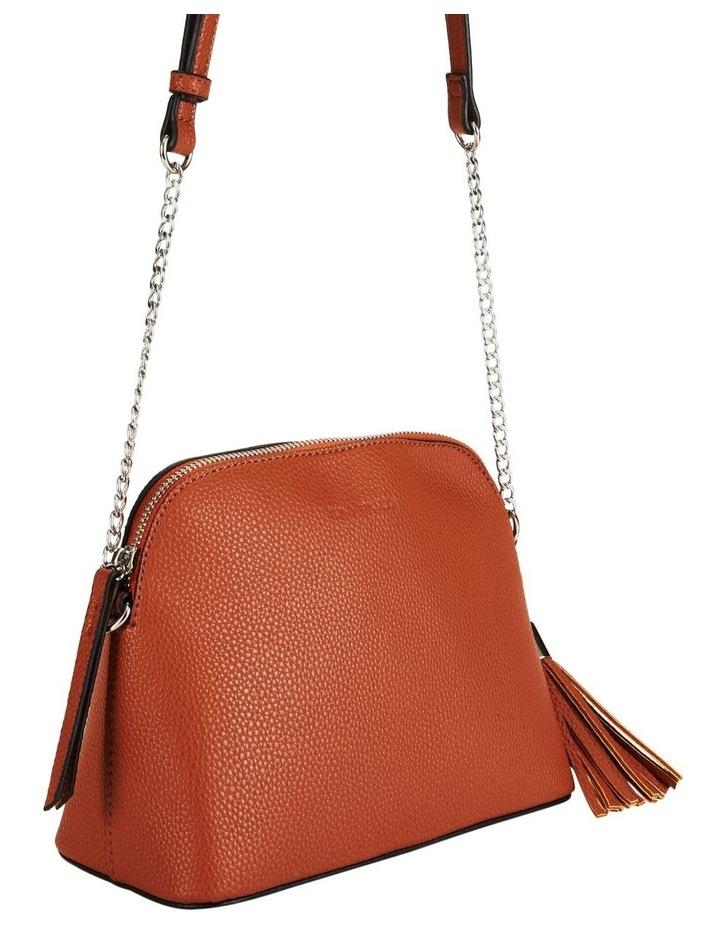 07038 Casey Zip Top Crossbody Bag image 2