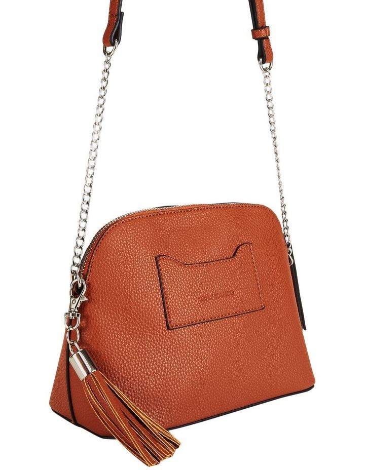 07038 Casey Zip Top Crossbody Bag image 3