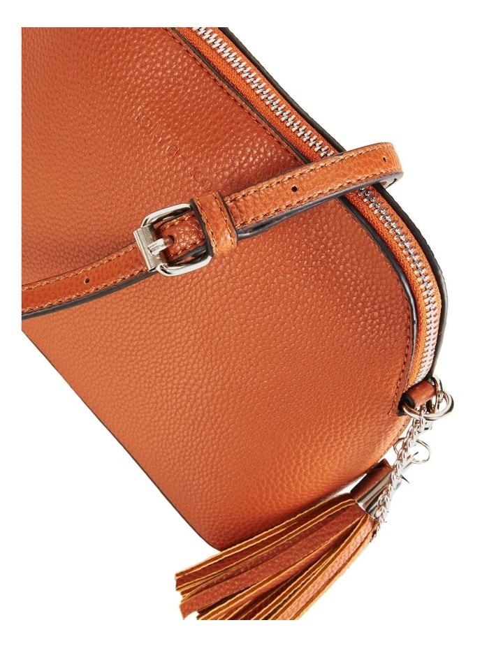 07038 Casey Zip Top Crossbody Bag image 5
