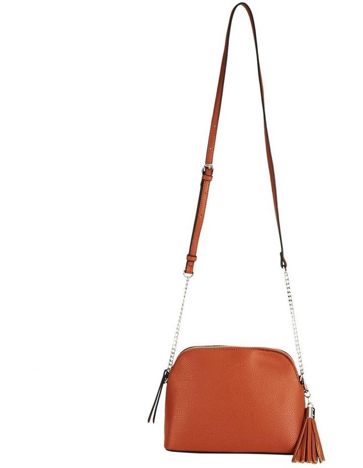 07038 Casey Zip Top Crossbody Bag image 7
