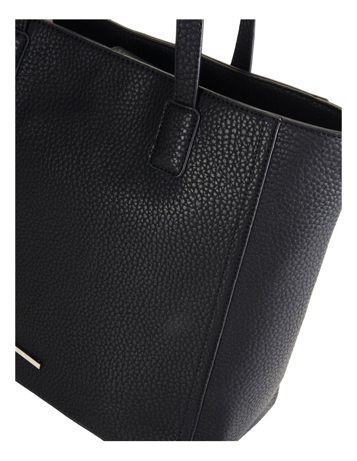 07421 Jay Double Handle Tote Bag image 3