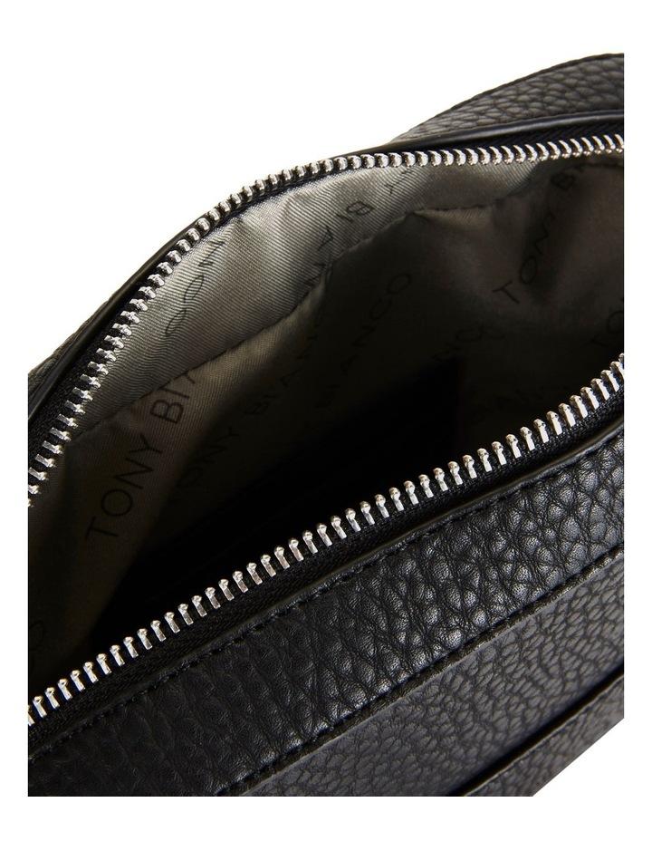 07422 Jeff Zip Top Crossbody Bag image 4
