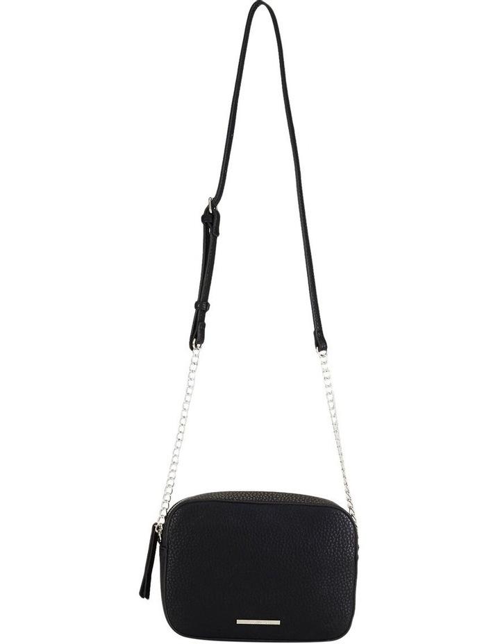 07422 Jeff Zip Top Crossbody Bag image 6