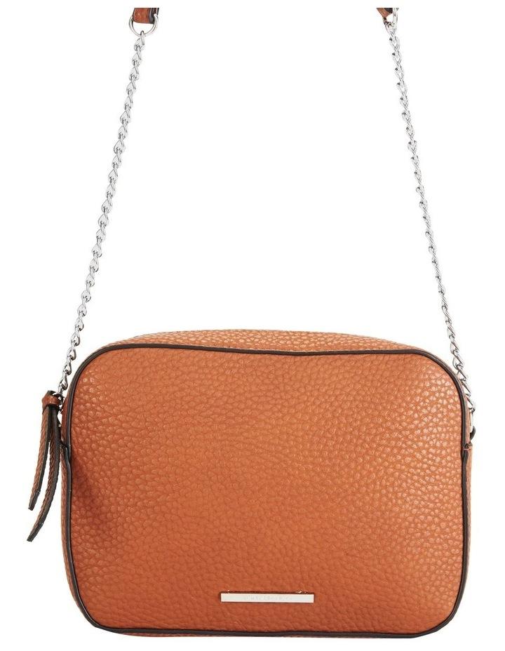 07422 Jeff Zip Top Crossbody Bag image 1