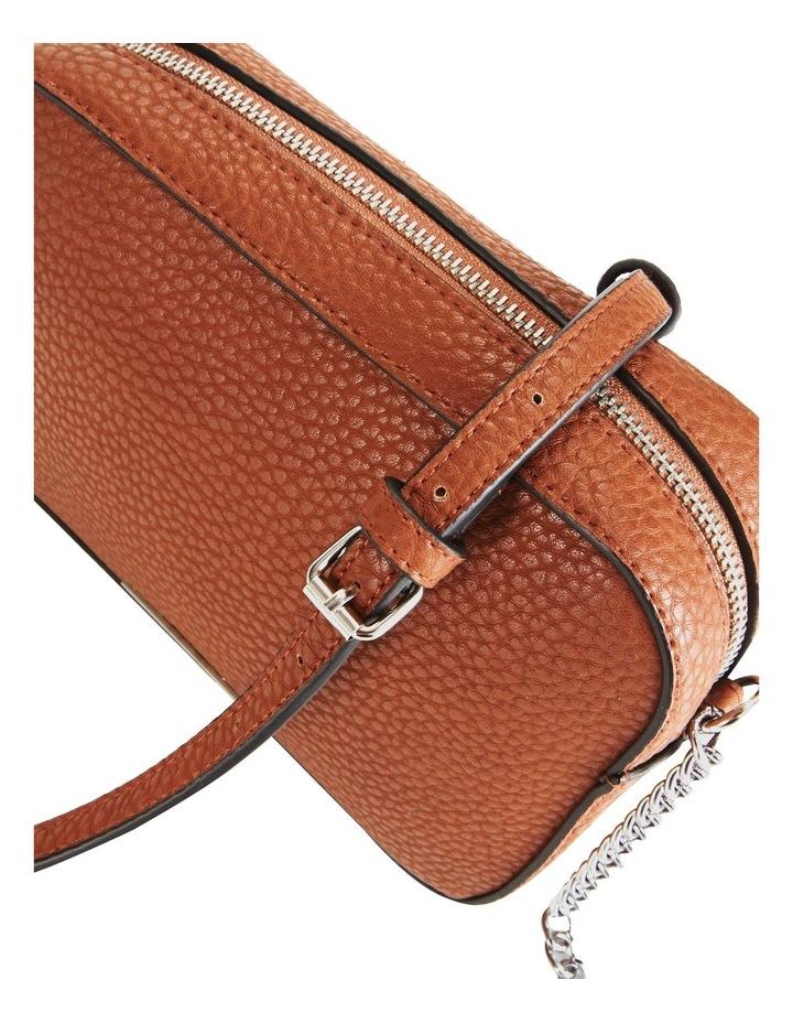 07422 Jeff Zip Top Crossbody Bag image 3