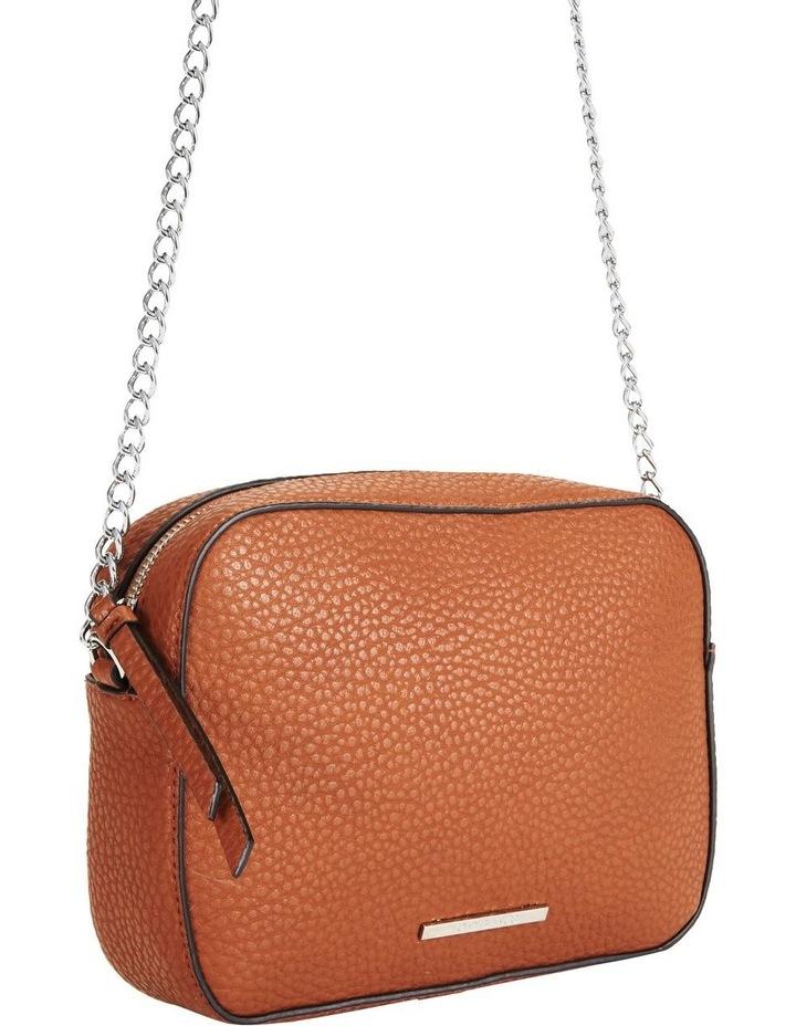07422 Jeff Zip Top Crossbody Bag image 5