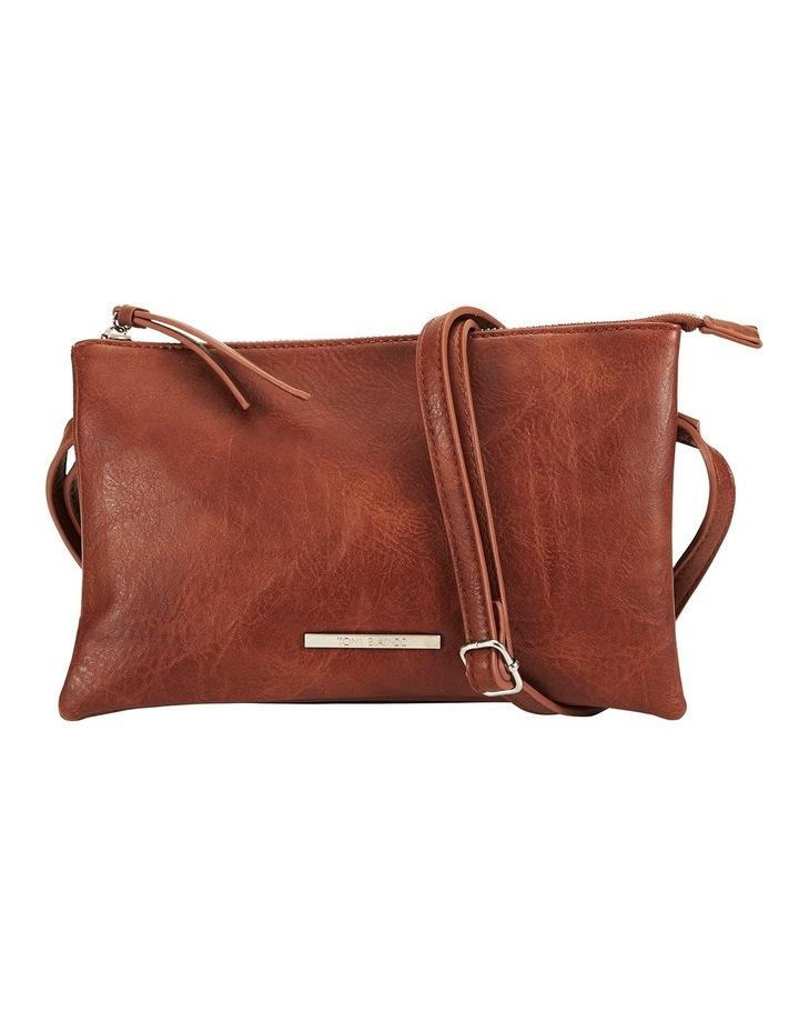 07427 Jonas Zip Top Crossbody Bag image 1