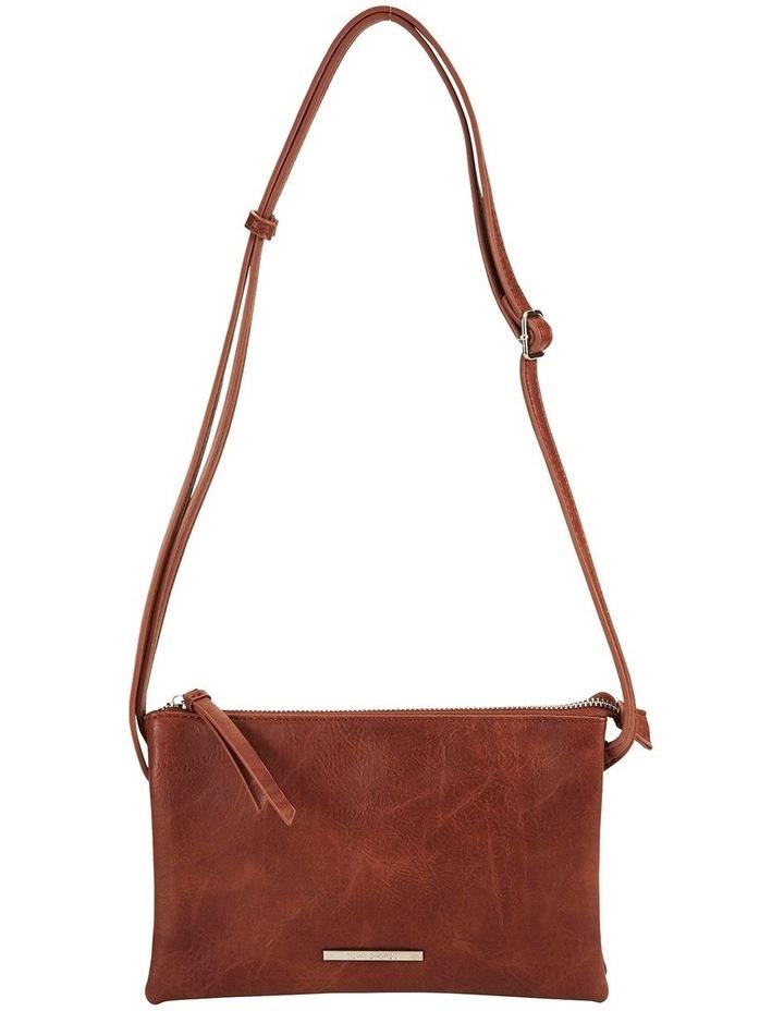 07427 Jonas Zip Top Crossbody Bag image 2