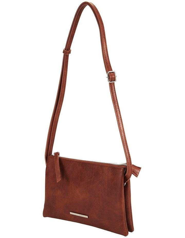 07427 Jonas Zip Top Crossbody Bag image 3