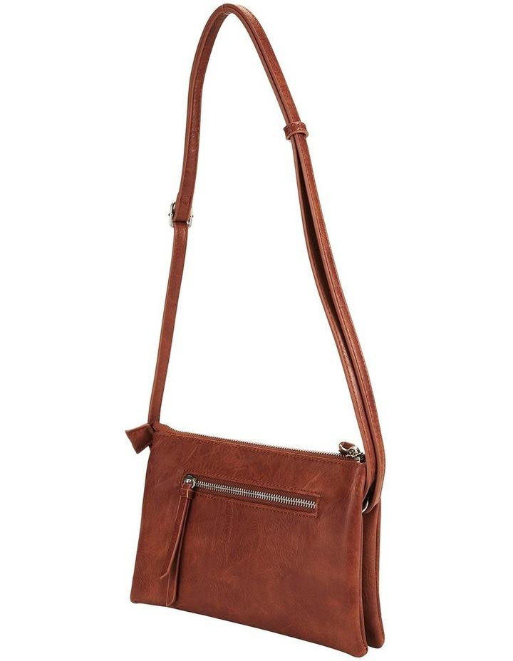 07427 Jonas Zip Top Crossbody Bag image 4