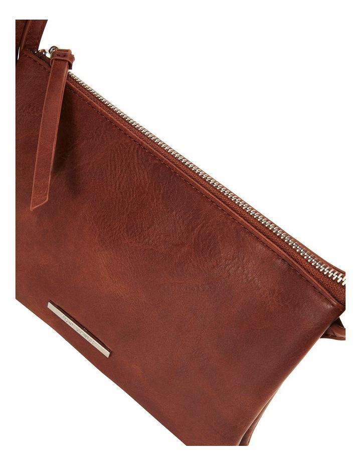 07427 Jonas Zip Top Crossbody Bag image 5