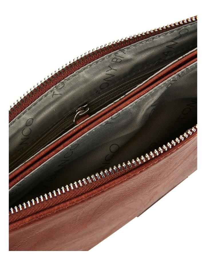 07427 Jonas Zip Top Crossbody Bag image 6