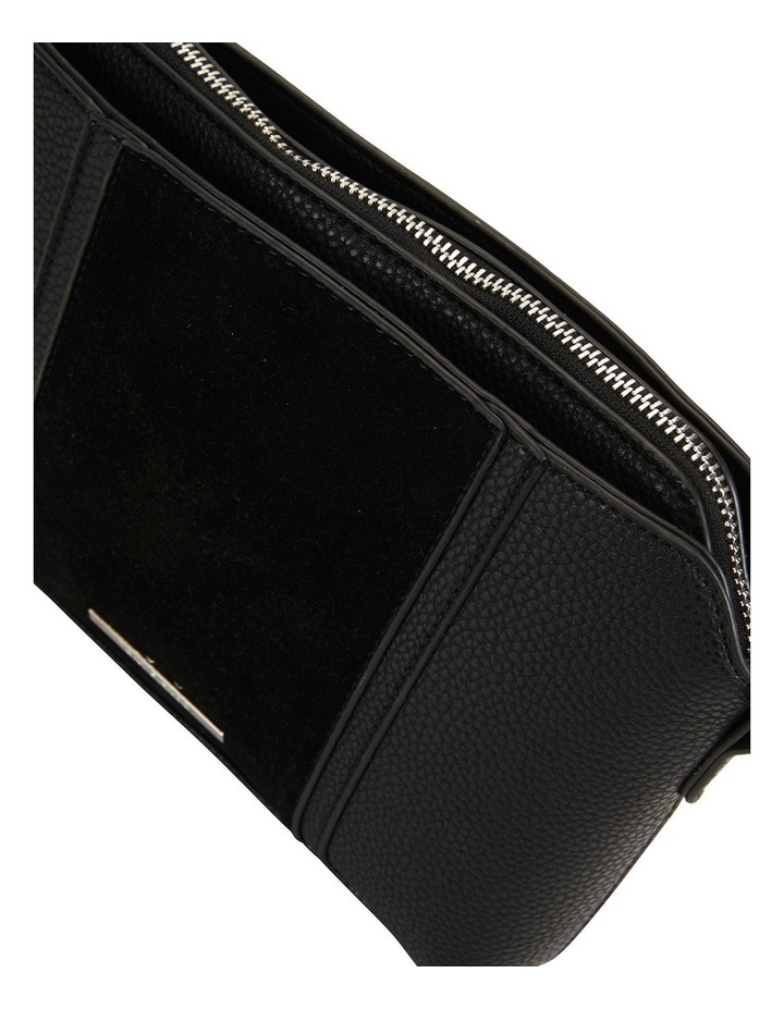 07452 Kirk Zip Top Crossbody Bag image 5