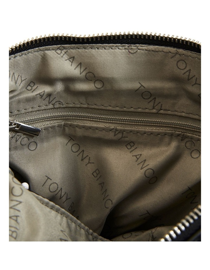 07452 Kirk Zip Top Crossbody Bag image 6