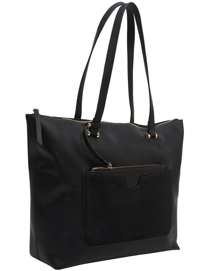 07274 Eric Double Handle Tote Bag image 5