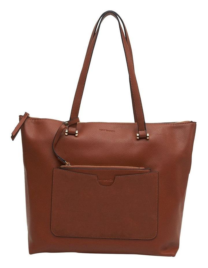 07274 Eric Double Handle Tote Bag image 2