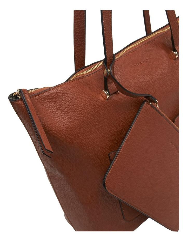 07274 Eric Double Handle Tote Bag image 3