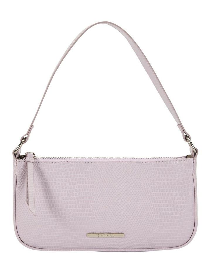 7509 Neev Zip Top Shoulder Bag image 1