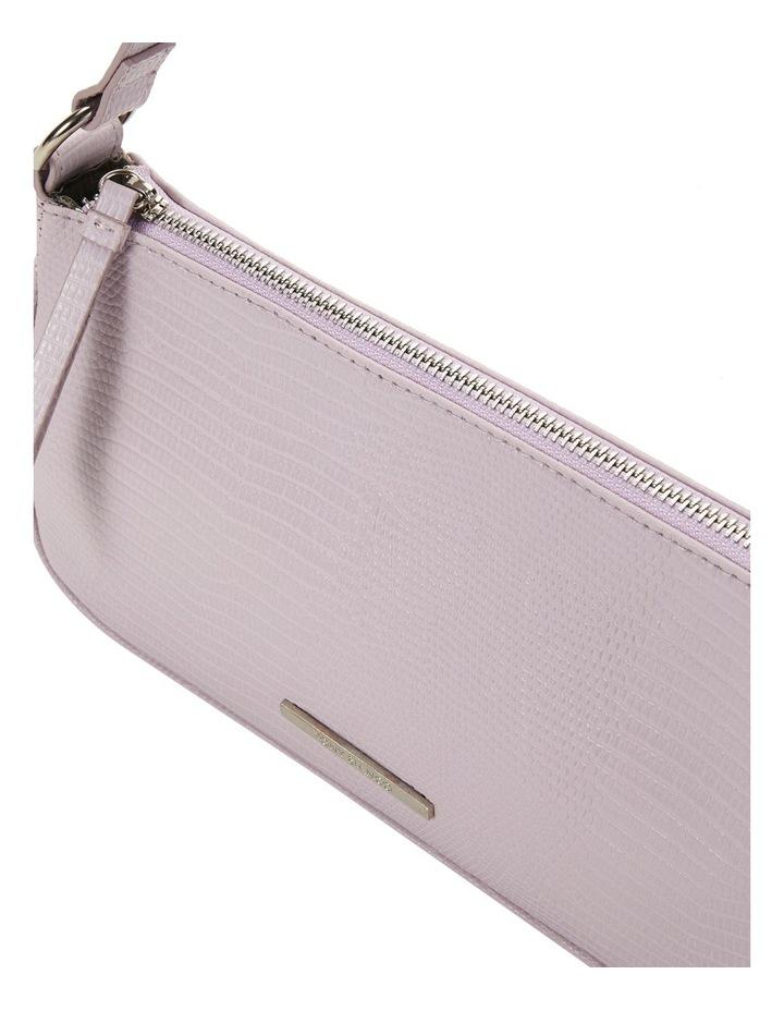 7509 Neev Zip Top Shoulder Bag image 2