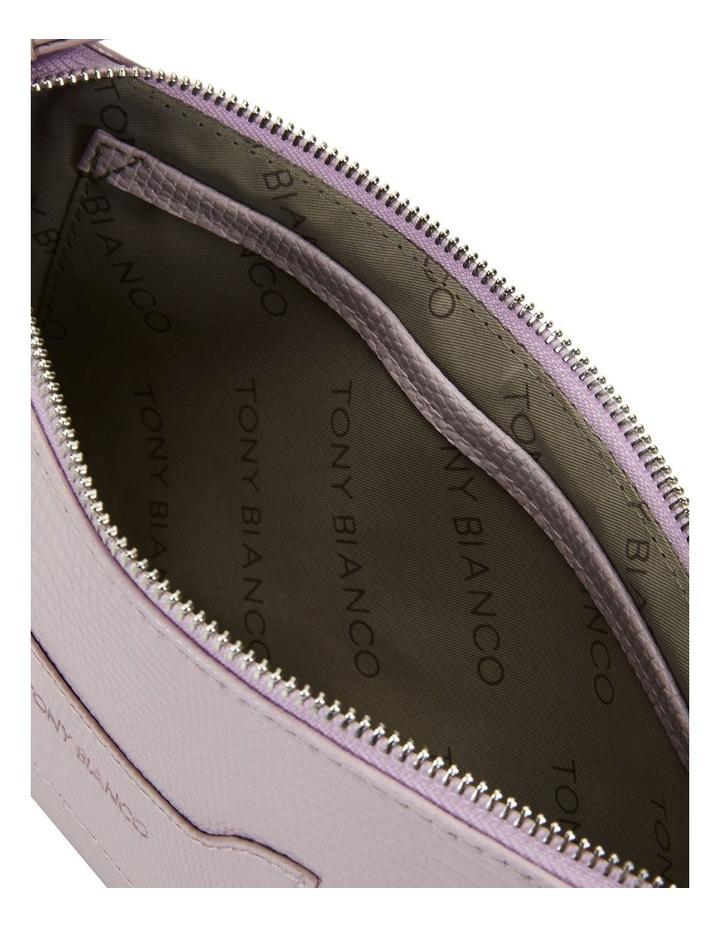 7509 Neev Zip Top Shoulder Bag image 3