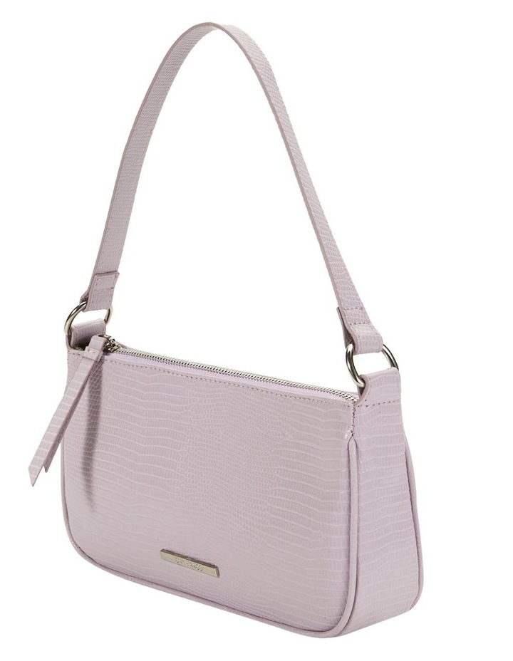 7509 Neev Zip Top Shoulder Bag image 4