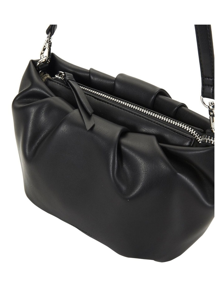 07504 Nelson Zip Top Shoulder Bag image 2