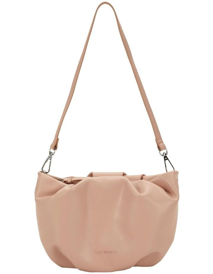 07504 Nelson Zip Top Shoulder Bag image 1