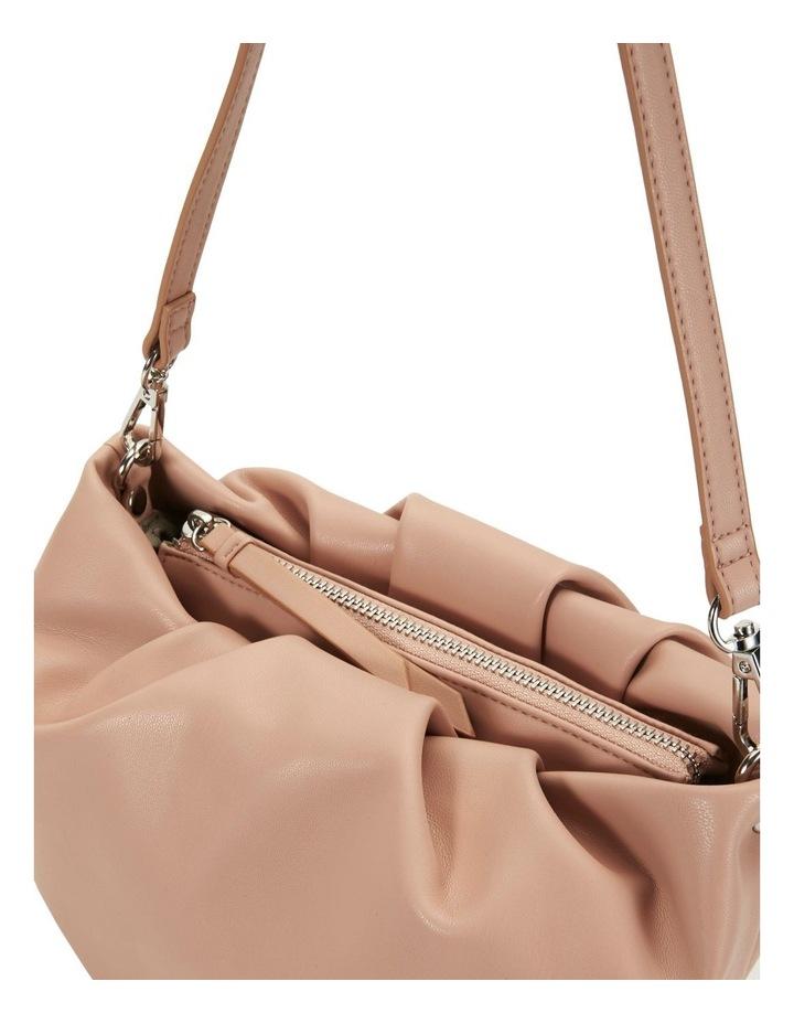 07504 Nelson Zip Top Shoulder Bag image 2