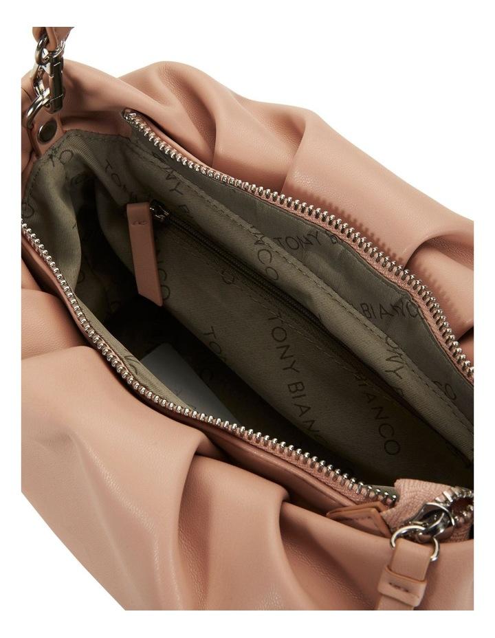 07504 Nelson Zip Top Shoulder Bag image 3