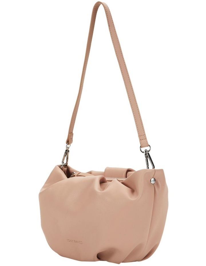 07504 Nelson Zip Top Shoulder Bag image 4