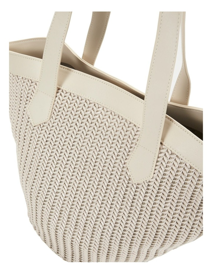 07516 Olly Double Handle Tote Bag image 3
