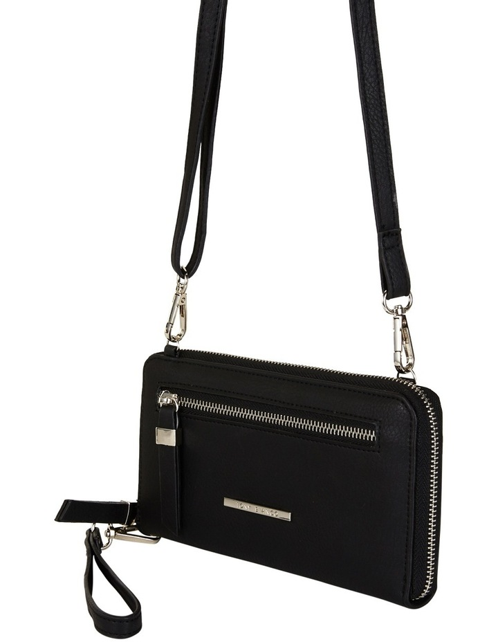 Juda Zip Around Wallet 07095 image 3