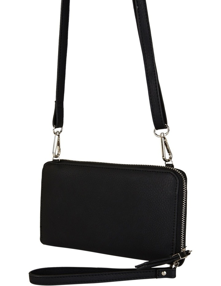Juda Zip Around Wallet 07095 image 4