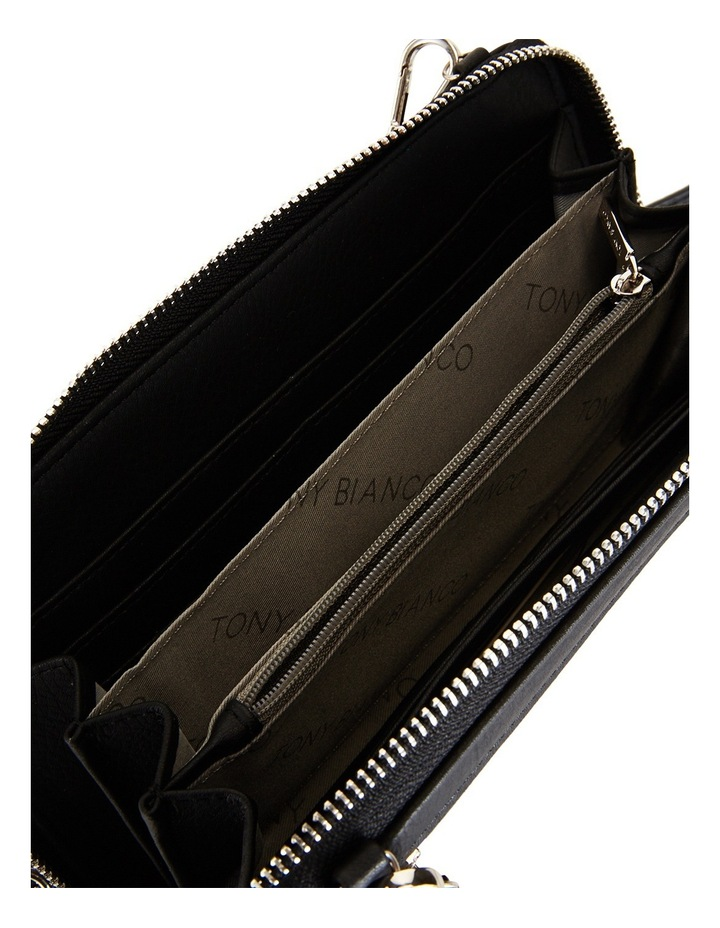 Juda Zip Around Wallet 07095 image 6