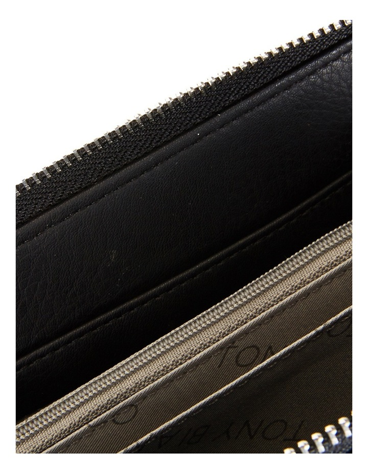 Juda Zip Around Wallet 07095 image 7