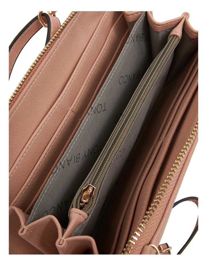 Juda Zip Around Wallet 07095 image 5