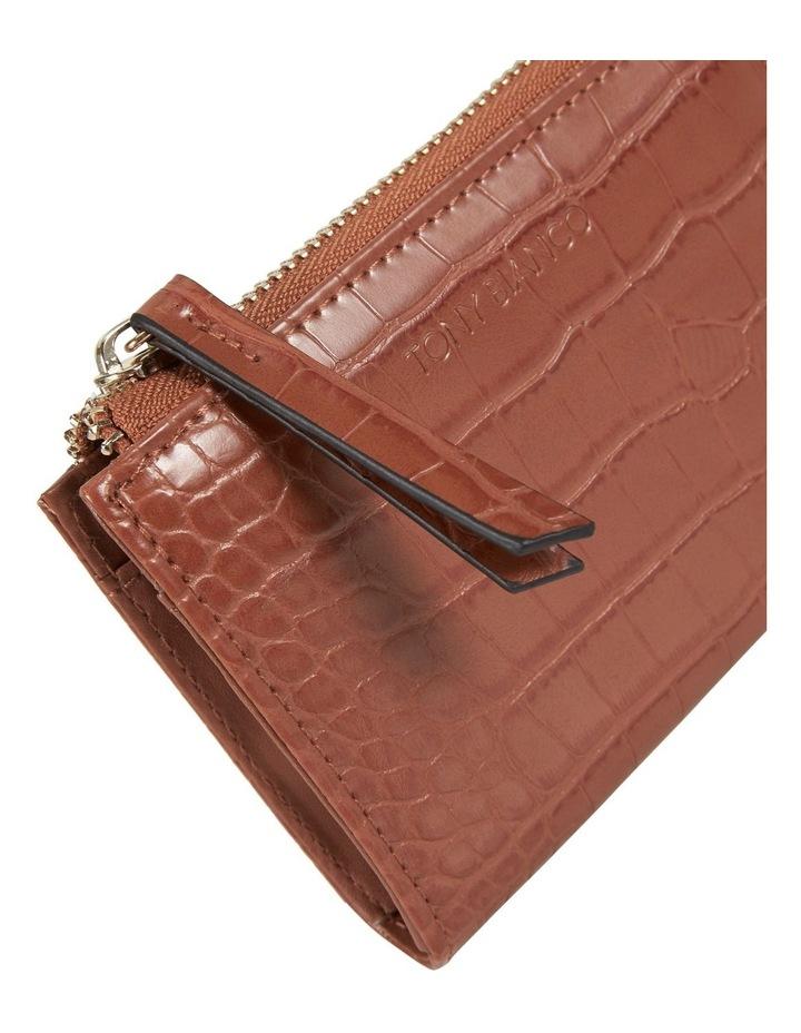 07268 Dwayne Zip Around Wallet image 4