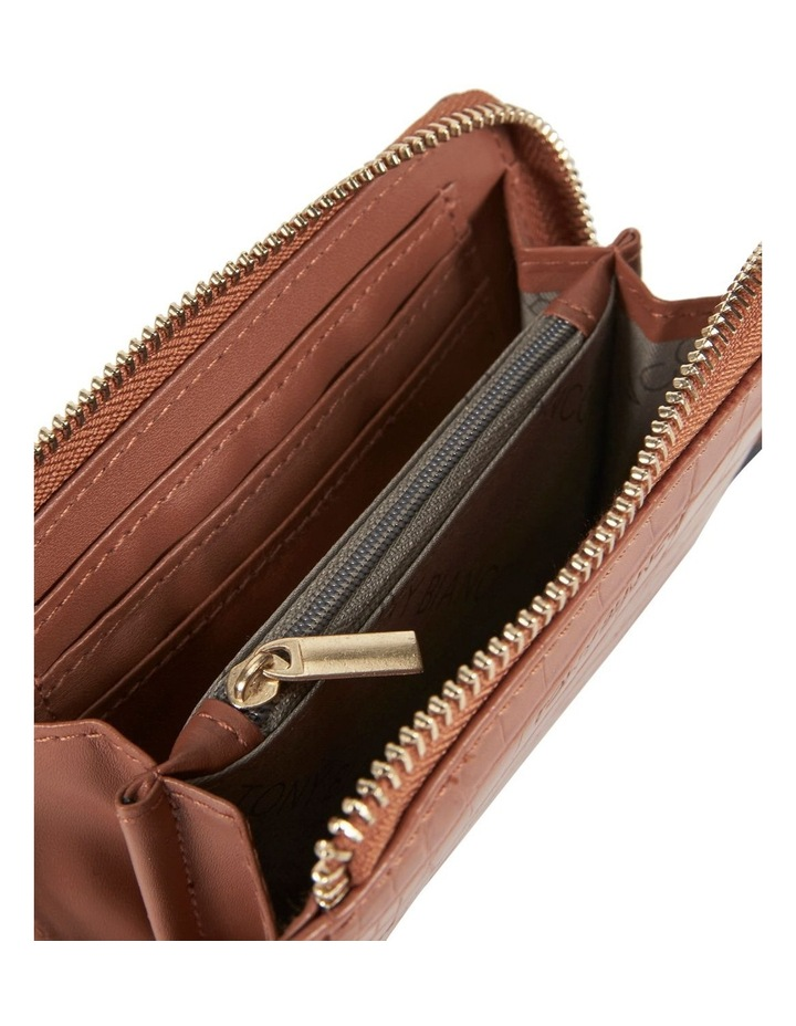 07268 Dwayne Zip Around Wallet image 5