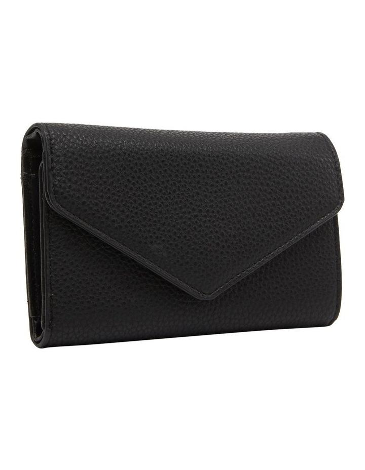 07187 Bentley Flap Over Wallet image 5