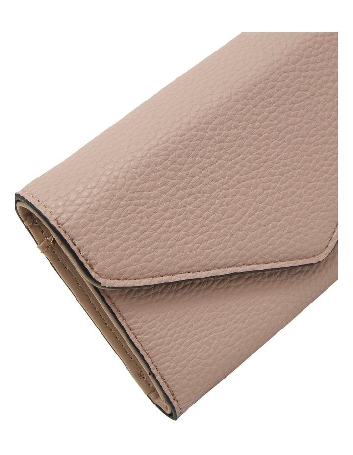 07187 Bentley Flap Over Wallet image 4